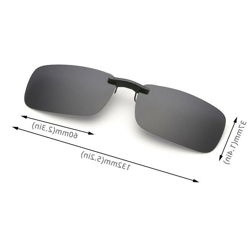 UV400 Glasses Night Lens For