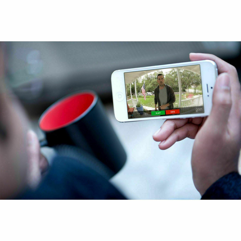 Ring Wi-Fi HD