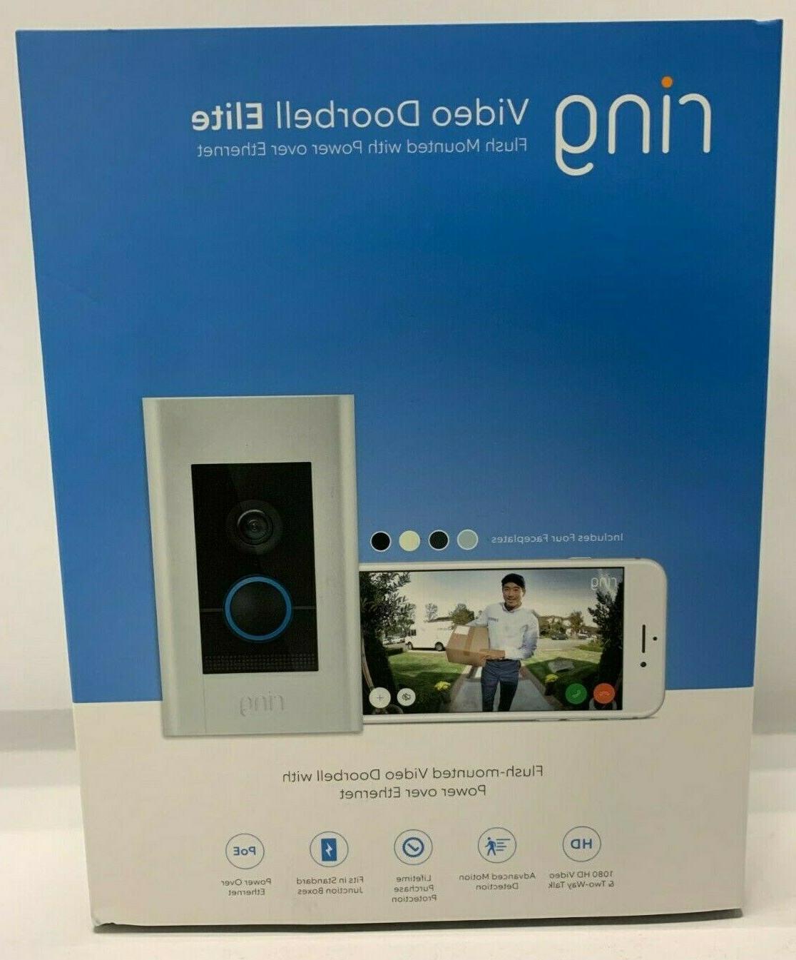 video doorbell elite 1080hd power over ethernet