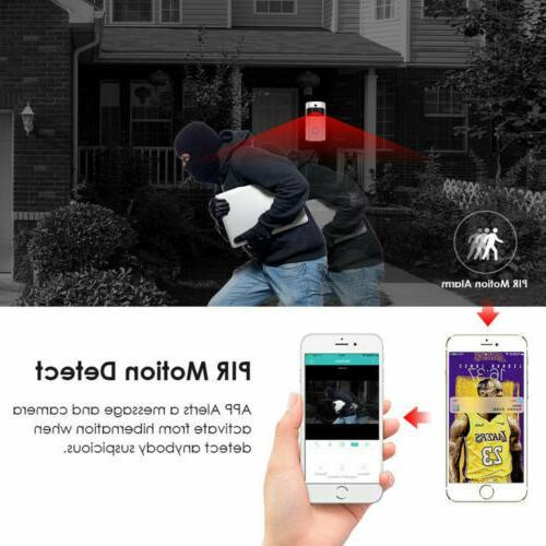 Smart Camera Vision