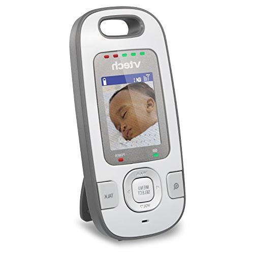 VTech Video Monitor with Night Vision, Intercom & of Range