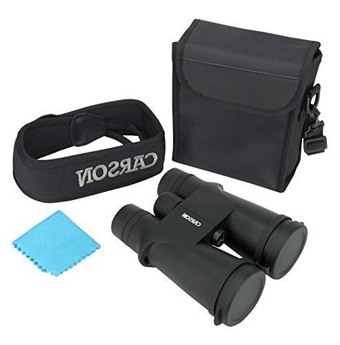 Carson VP Binoculars
