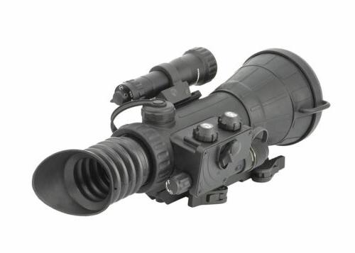 Armasight Vulcan 4.5X MG Scope Definition