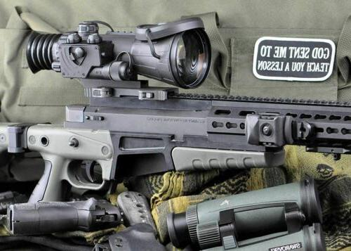 Armasight MG Scope Definition