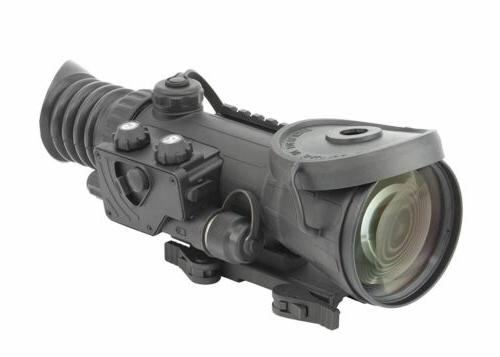 vulcan 4 5x hd mg night vision