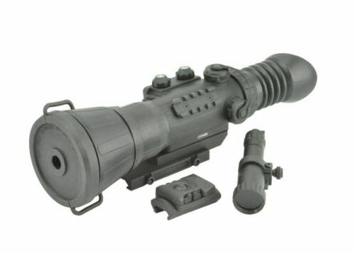 Armasight 6X MG 2+ Compact Professional Scope