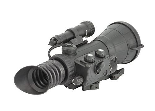 Armasight Vulcan 4.5X MG Vision Scope with Manual