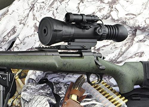 Armasight Flag MG Vision Scope Auto-Gated with Manual Gain