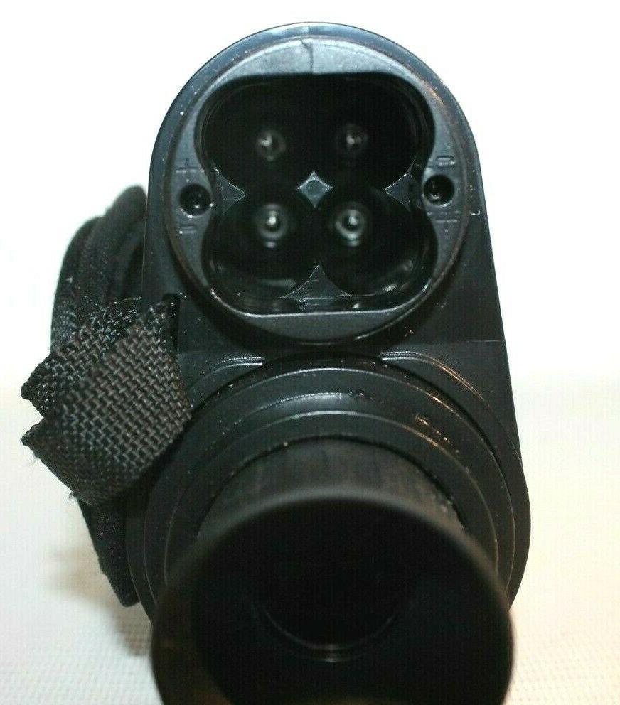 Bestguarder 6x50mm WiFi Night Infrared IR Monocular