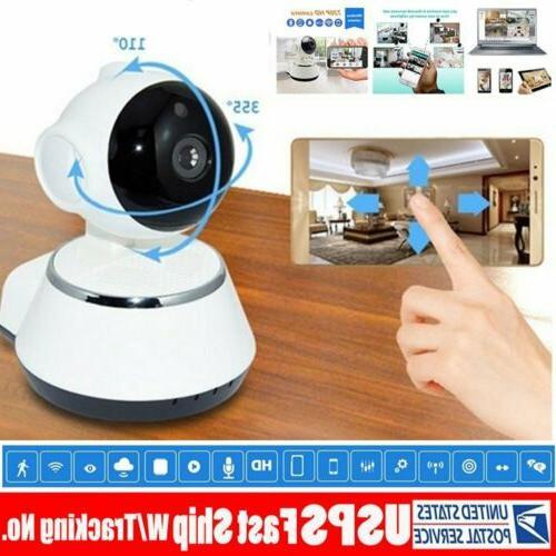 wifi 1080p cctv camera ir outdoor security