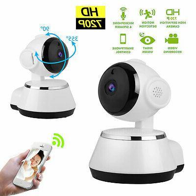 wireless 720p hd 2 4g wifi security