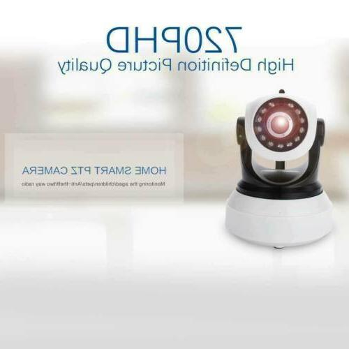 Wireless Security Home Monitor