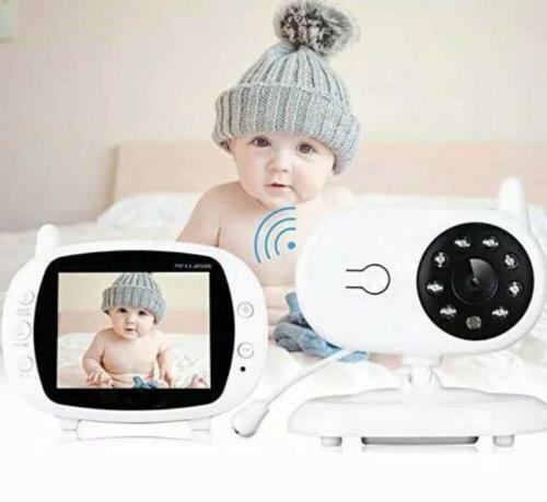 Wireless Video with Digital Camera, Inch Tw