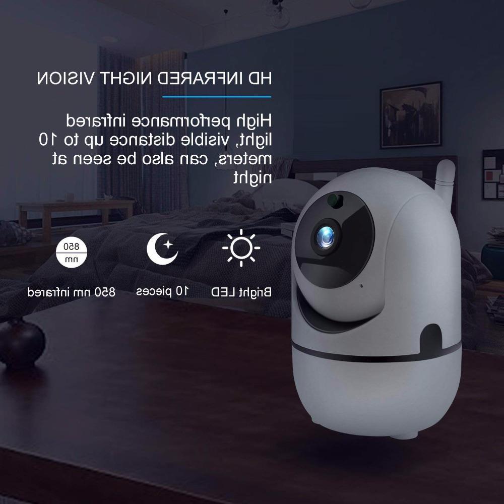 Wireless Monitor Camera Monitor Night Vision