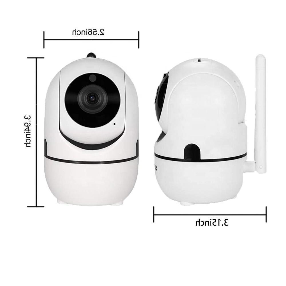 Wireless WiFi Video Baby Night 1080p