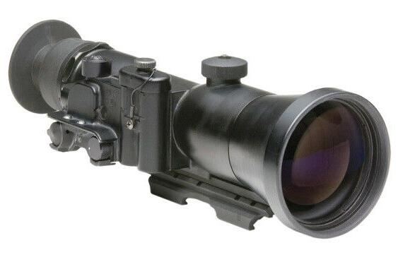 wolverine pro 4 night vision rifle scope
