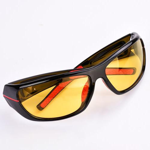 Women Polarized Night Glare Eye