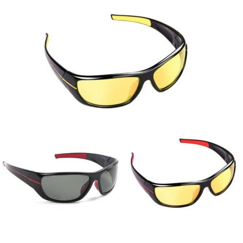 women men polarized sunglasses night vision driving