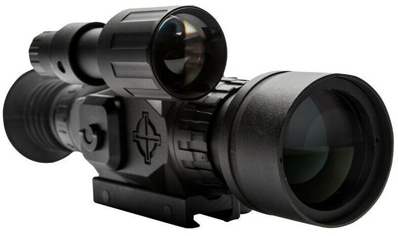 Night vision Rifle Day Bonus