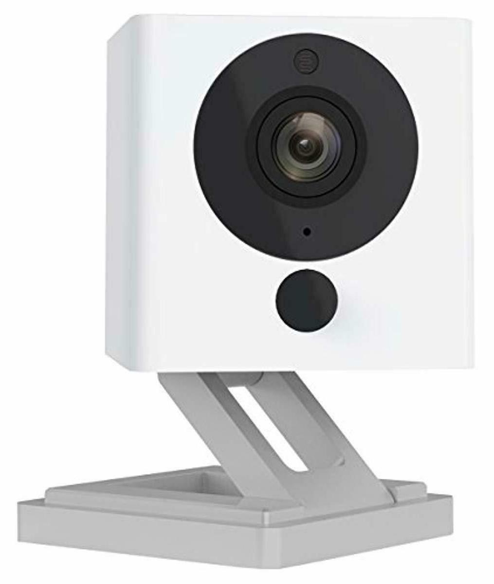 1080p HD Indoor Wireless Smart Home Camera Night Vision 2Way