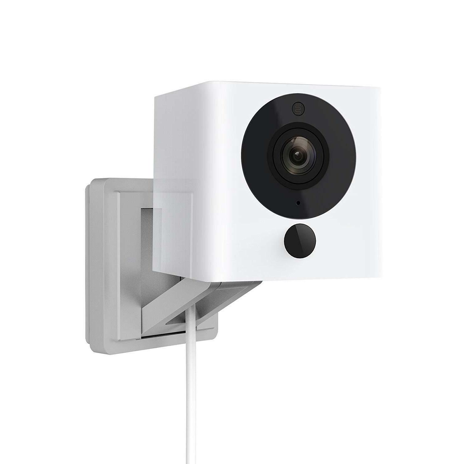 Wyze Cam v2 1080p Home Pet Cam Night