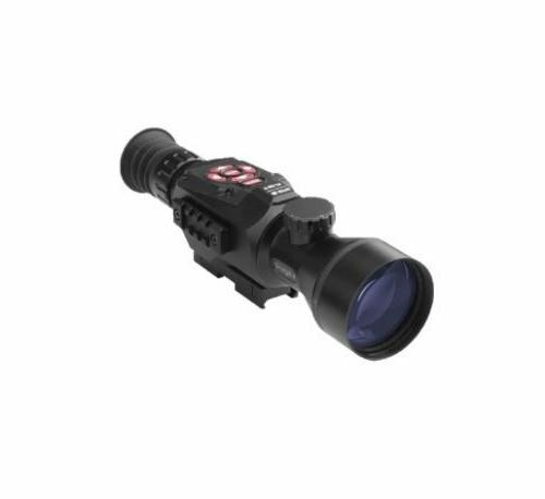 ATN X-Sight II HD 5-20x Day & Night Vision Riflescope DGWSXS