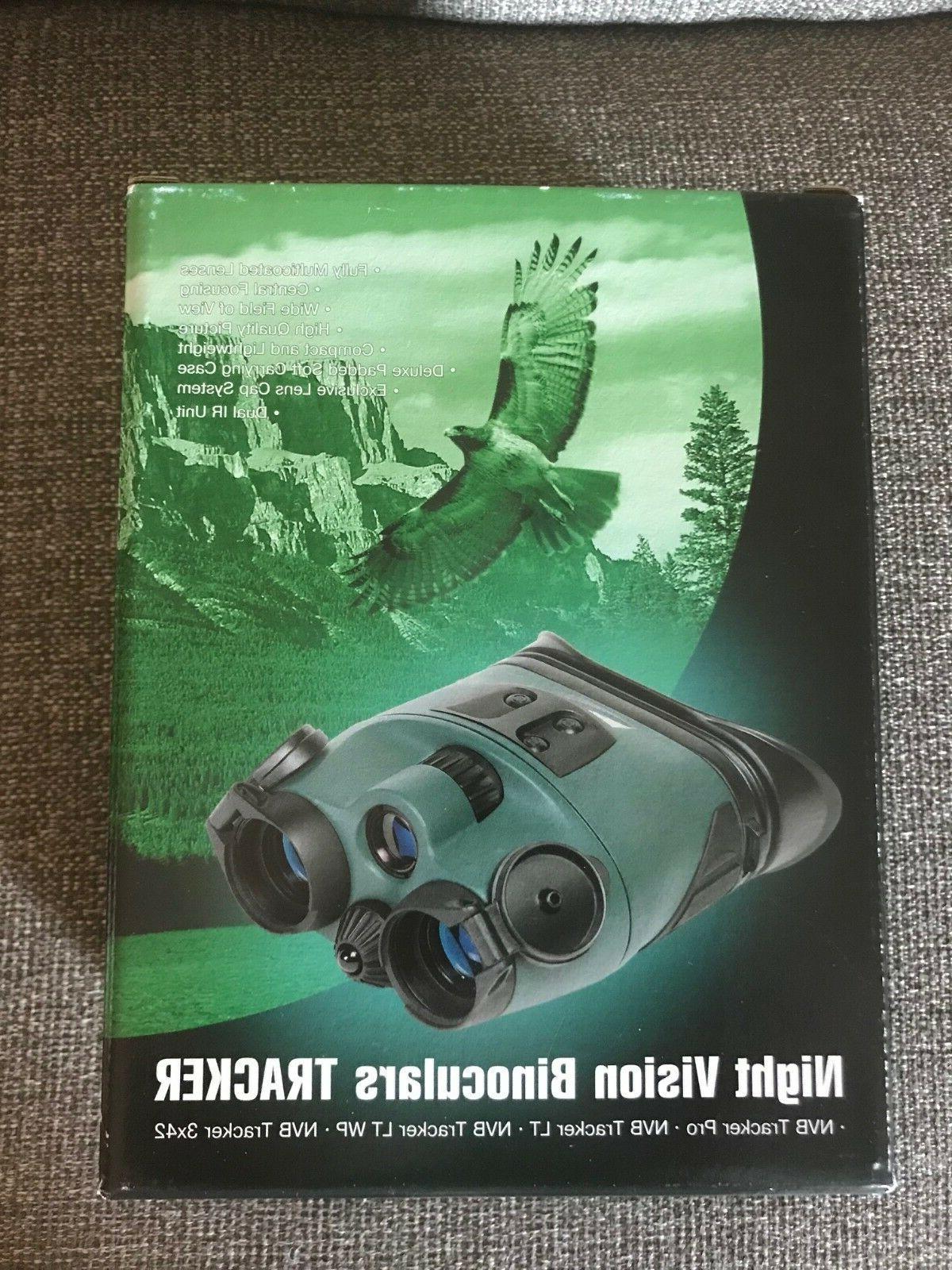 Yukon YK5022 Tracker Pro 2x24 Night Vision Binoculars