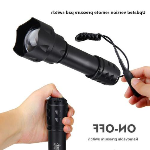 7W/10w LED Flashlight Lamp
