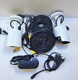 LOREX LBV-2531 1080p HD Bullet Security Camera Brand New Fre