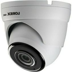 Lorex LKE383A 4K UHD IP Dome Camera with Color Night Vision