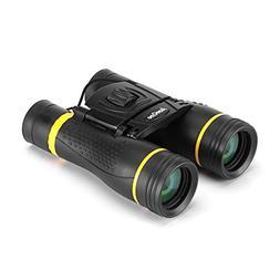 meeqee12x40 compact binocular telescope