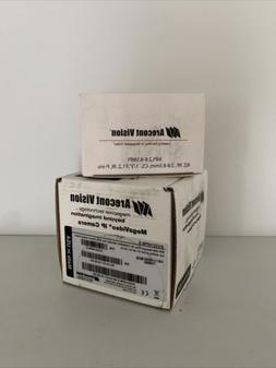 Arecont Vision MegaVideo G5 AV2216PM-S H.264 / MJPEG + LENS