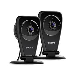 meShare Cloud Cam 1080p - Baby Monitor W