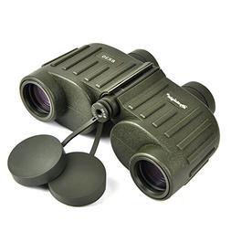 Military 8x30 Binocular-Bestsight Marine Telescope for Hunti