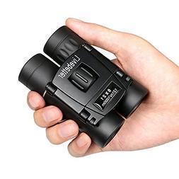 mini binoculars kids powered waterproof