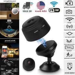 mini hidden spy camera wireless wifi ip