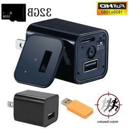 USB Mini IP Camera HD 1080P Smart Home Security Camera Night