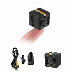 Mini Spy Camera Night Vision 1080P HD Video Recorder Portabl