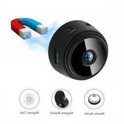 Mini Spy Camera Wireless Wifi IP Security Camcorder HD 1080P