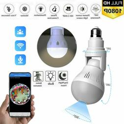 Wireless 1080P Mini Spy Camera Wifi IP Security Camcorder DV