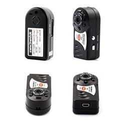 Mini wireless wifi spy Camera , PANNOVO Wireless IP P2P hidd