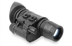 Multi Purpose Night Vision Monocular System in Black
