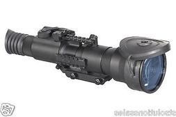 Armasight Nemesis6x-ID Gen 2+ Night Vision Rifle Scope w/6x