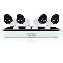 Night Owl Network Video Recorder - NVR10-441