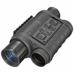 NEW Bushnell 6x50 Equinox Z Digital Night Vision Black Box 2