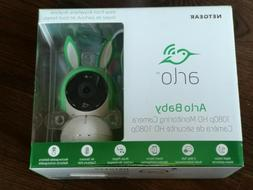 new arlo baby monitor smart 1080p hd