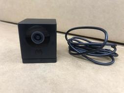 NEW WYZE CAM V2 BLACK LMTD. EDITION WYZEC2BK Wireless Smar