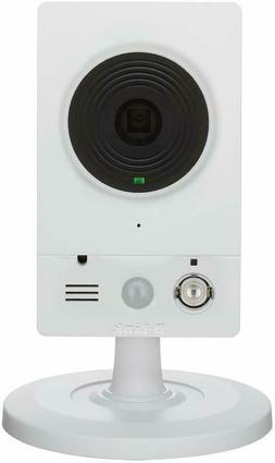 NEW D-Link WiFi Indoor HD Camera DCS-2132L-ES with Motion Se