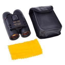 New Day Night Vision Binoculars 30x60 Zoom Outdoor Travel Fo