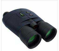 NEW in open box Night Owl Optics NOB3X Pro Nexgen Night Visi